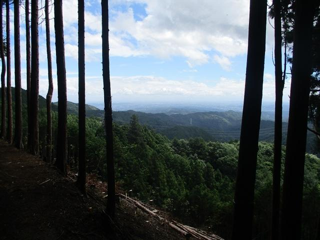 画像8: 8月の山旅会 「日の出山」 ツアーの下見に行ってきました!