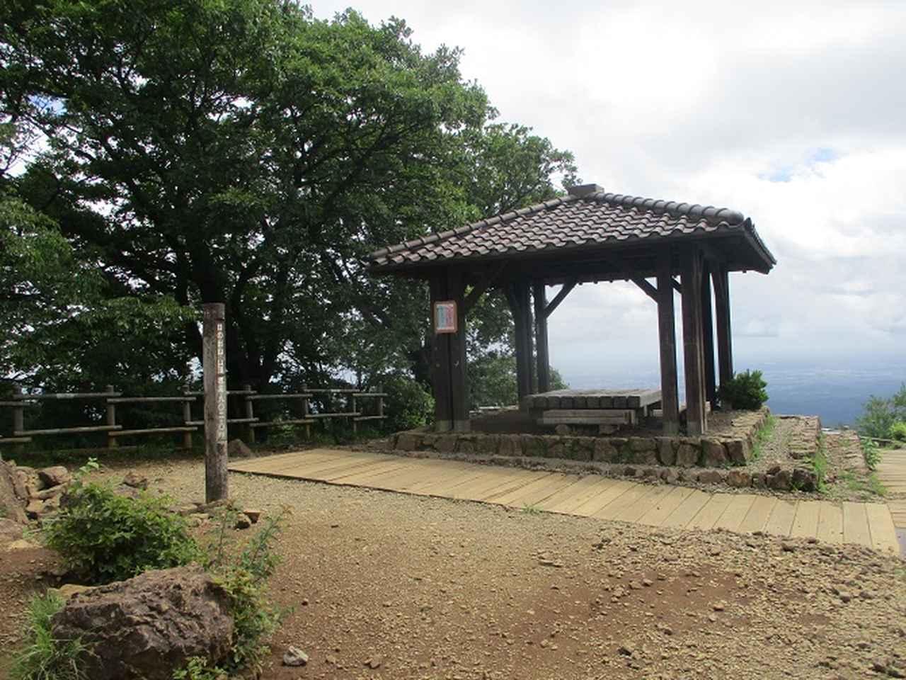 画像5: 8月の山旅会 「日の出山」 ツアーの下見に行ってきました!