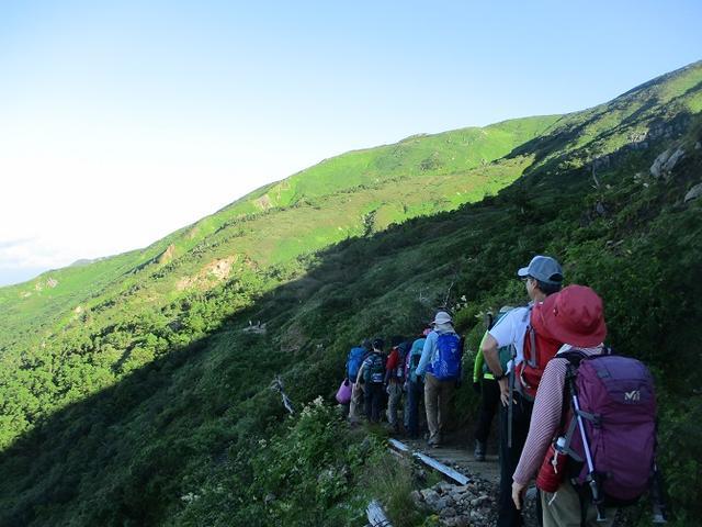 画像11: 7月29日から3日間 「白山」 ツアーに行ってきました!