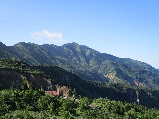 画像12: 7月29日から3日間 「白山」 ツアーに行ってきました!