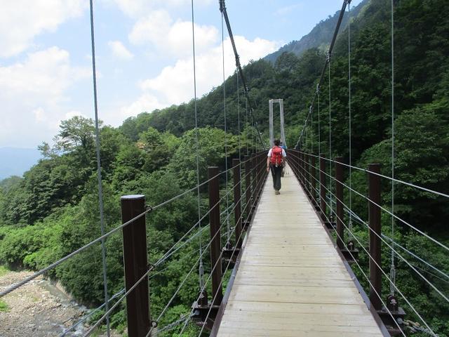 画像14: 7月29日から3日間 「白山」 ツアーに行ってきました!