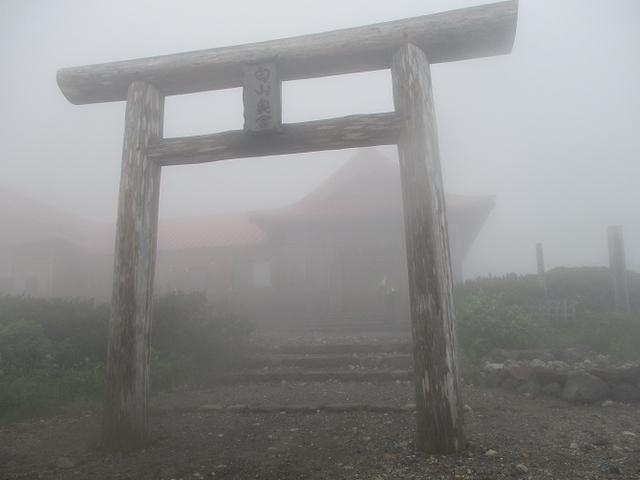 画像6: 7月29日から3日間 「白山」 ツアーに行ってきました!