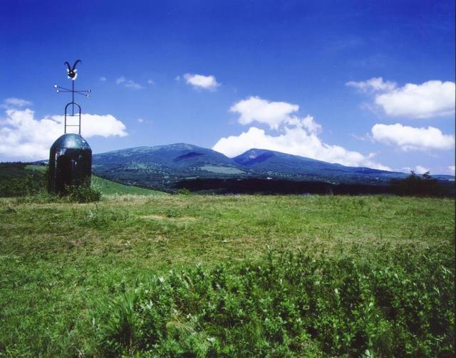 画像: 9月2日(月)1日限定出発『四阿山麓・菅平高原ハイキング』【日帰り/宿泊】