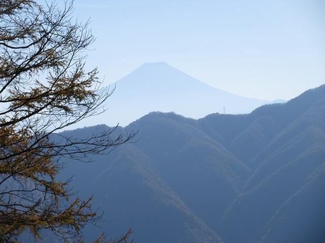 画像15: 少し早いですが10月の 「大菩薩嶺から牛ノ寝通り」 ツアーのご案内です!