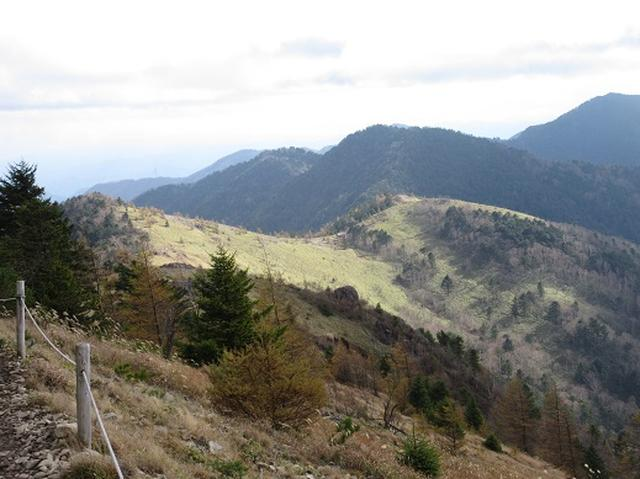 画像3: 少し早いですが10月の 「大菩薩嶺から牛ノ寝通り」 ツアーのご案内です!