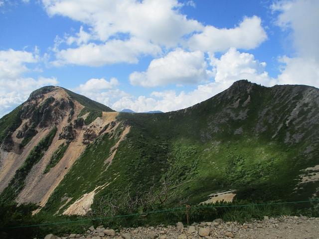 画像10: 【山旅会・登山ガイドこだわりツアー】岡田ガイドからの便り・硫黄岳ツアーに行ってきました!(1日目)