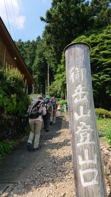 画像: 【山旅会・登山ガイドこだわりツアー】添乗員からの便り・大塚山ツアーに行ってきました!