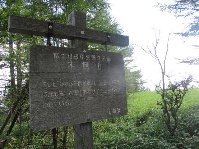 画像12: 8月10日に岡田ガイドのコースで 三つ峠 へ行ってきました♪
