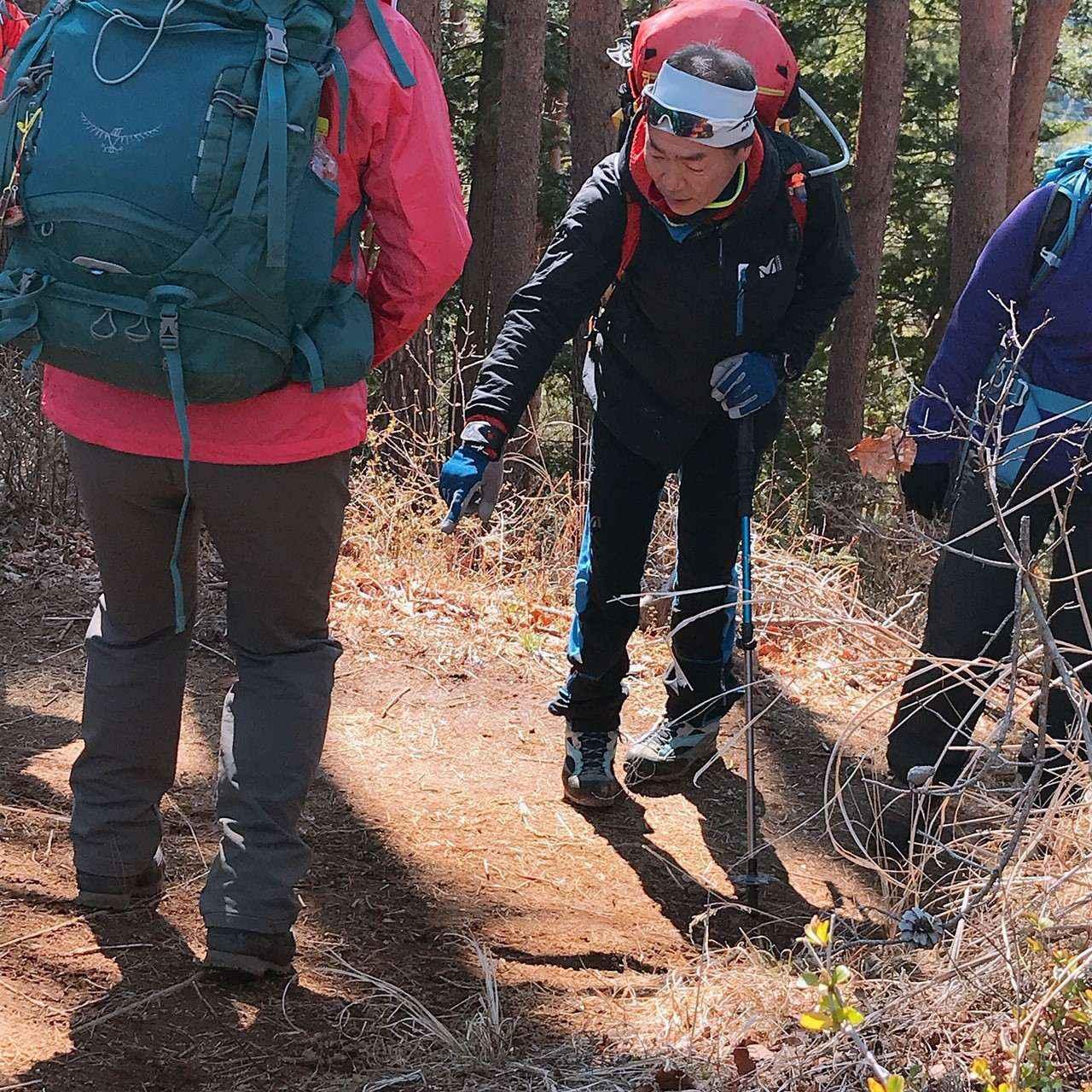 画像: 【秋のテーマ旅フェス】山を上手に歩こう!疲れにくい歩き方講座|クラブツーリズム