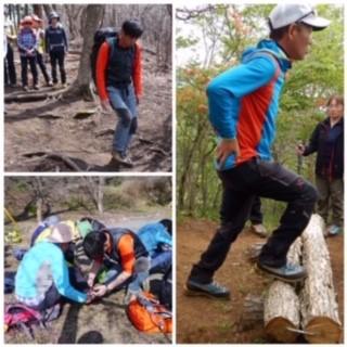 画像: 【山旅スクール】9月スタート!!新規入校者募集開始!!~実績21年顧客満足度97%の登山教室~