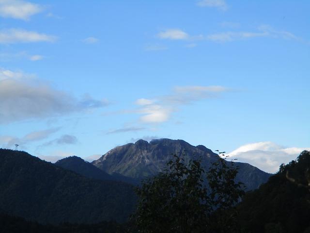 画像6: 8月13日から岡田ガイドのコースで 「ゆっくり歩く鏡平と弓折岳」 に行ってきました!