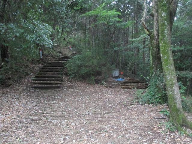 画像2: 9月の山旅会現地集合 「城山から景信山」 ツアーの下見に行ってきました!