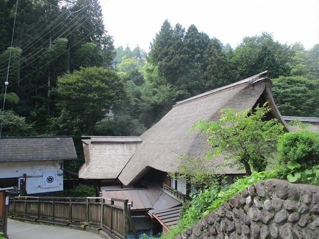 画像4: 8月17日に岡田ガイドの山旅会現地集合ツアーで、奥多摩の 日の出山 に行ってきました♪