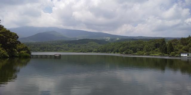 画像: バラギ湖(イメージ)