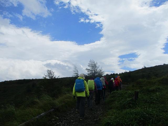 画像2: 先日、山旅会で 鉢伏山 に行ってきました!