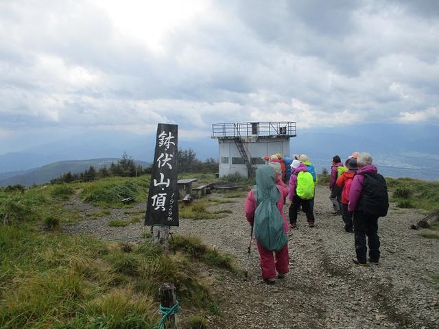 画像9: 先日、山旅会で 鉢伏山 に行ってきました!