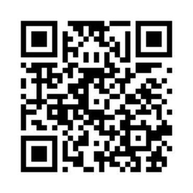 画像: メールマガジンのご登録はこちらのQRコードからも可能です