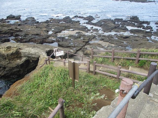 画像8: 来年の夏の企画素材を探して 三浦半島の南端・城ヶ島を歩いてみました!