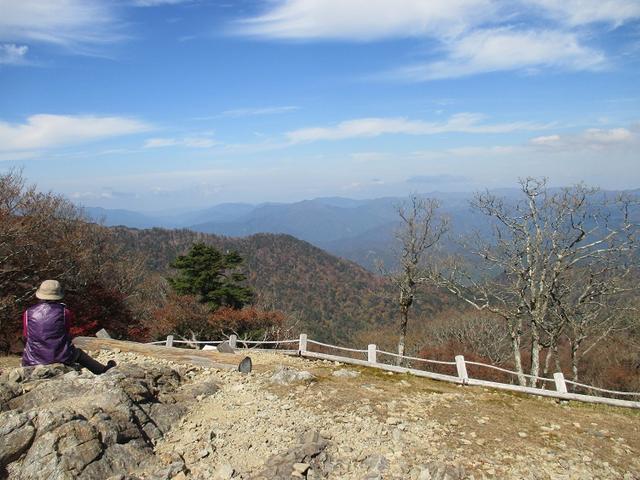画像11: 10月の山旅会 「大台ヶ原」 ツアーのご案内です!