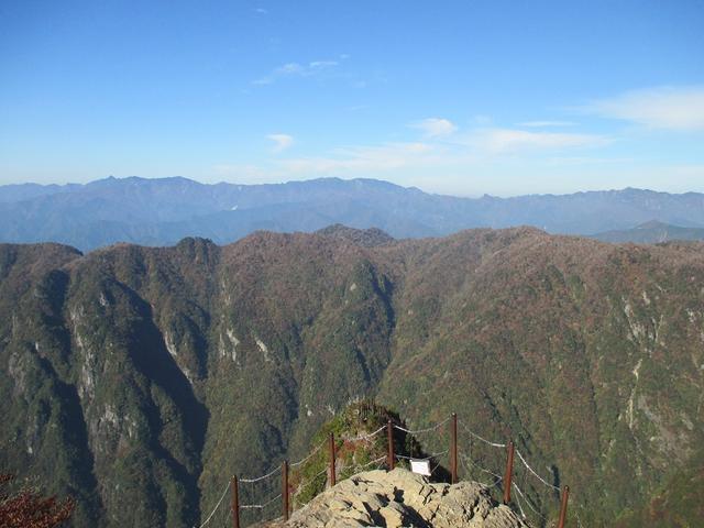 画像8: 10月の山旅会 「大台ヶ原」 ツアーのご案内です!