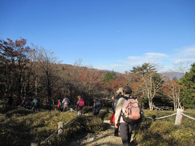 画像5: 10月の山旅会 「大台ヶ原」 ツアーのご案内です!