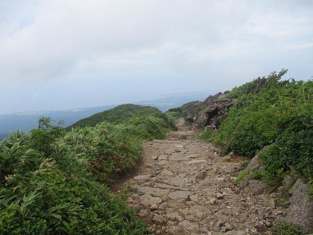 画像10: 来年夏の企画素材を探して鳥海山に行ってきました!