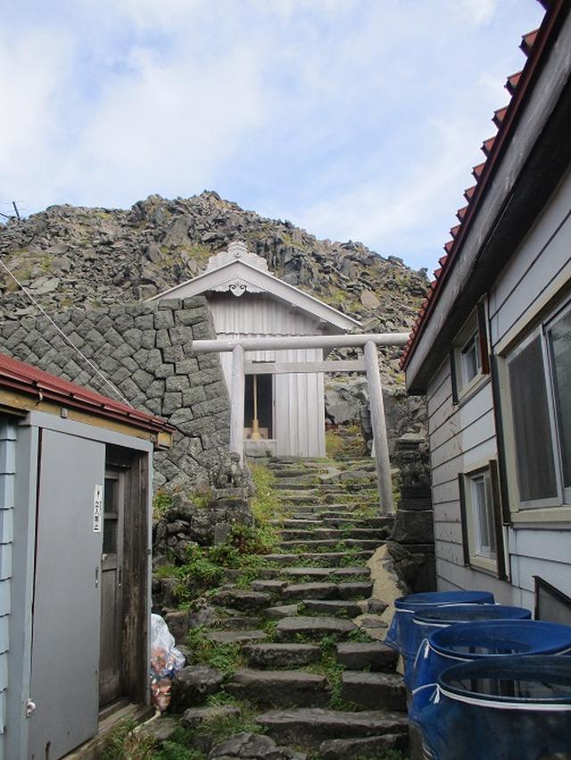 画像12: 来年夏の企画素材を探して鳥海山に行ってきました!