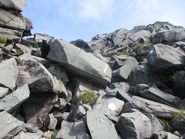 画像2: 来年夏の企画素材を探して鳥海山に行ってきました!