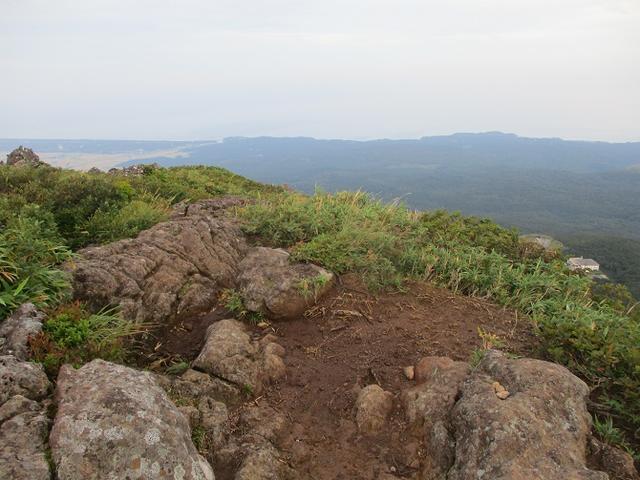 画像3: 来年夏の企画素材を探して鳥海山に行ってきました!