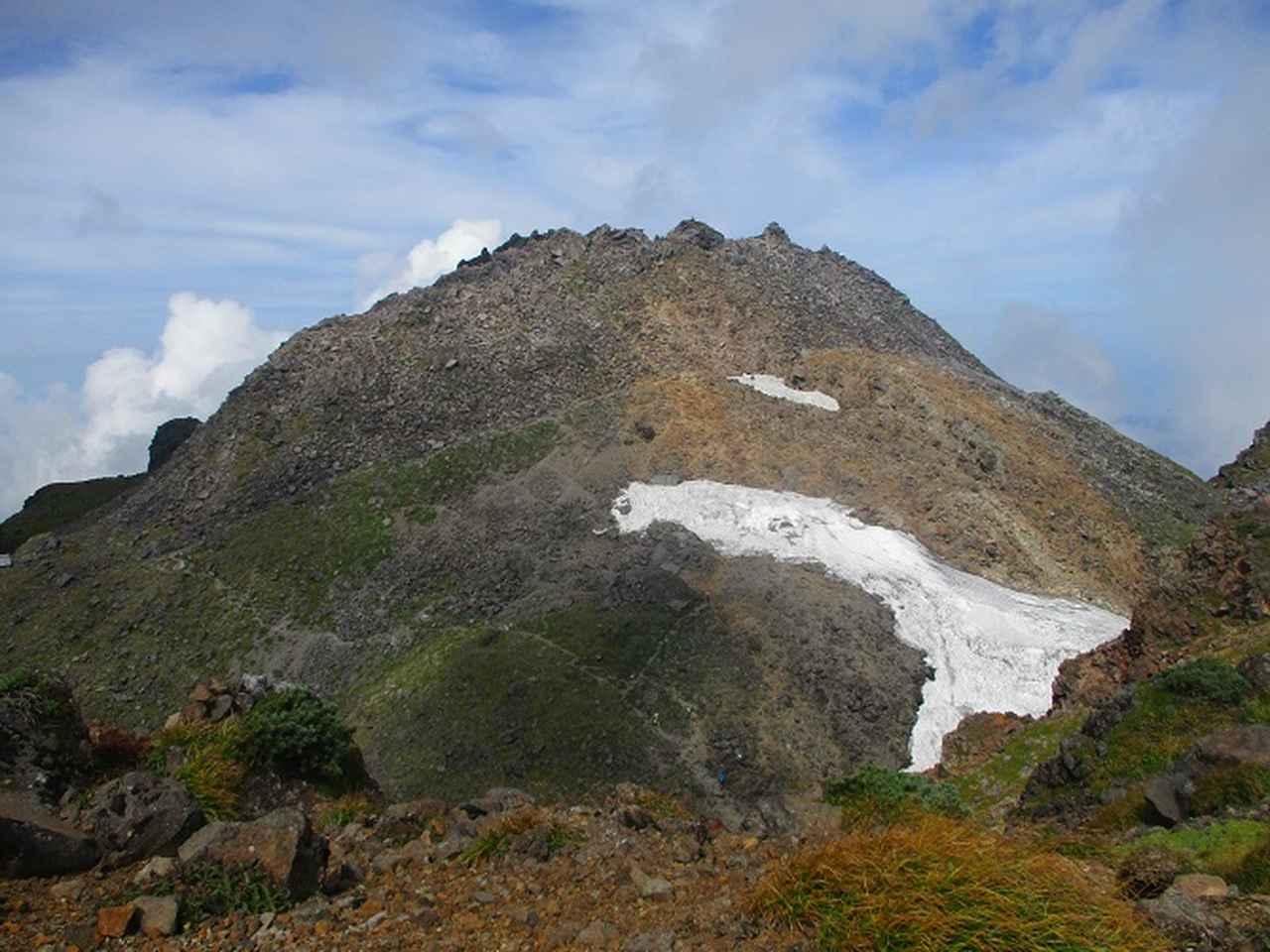 画像6: 来年夏の企画素材を探して鳥海山に行ってきました!