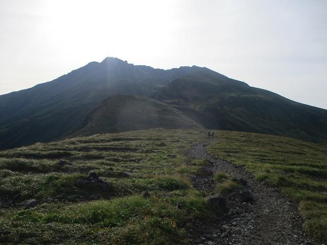 画像8: 来年夏の企画素材を探して鳥海山に行ってきました!