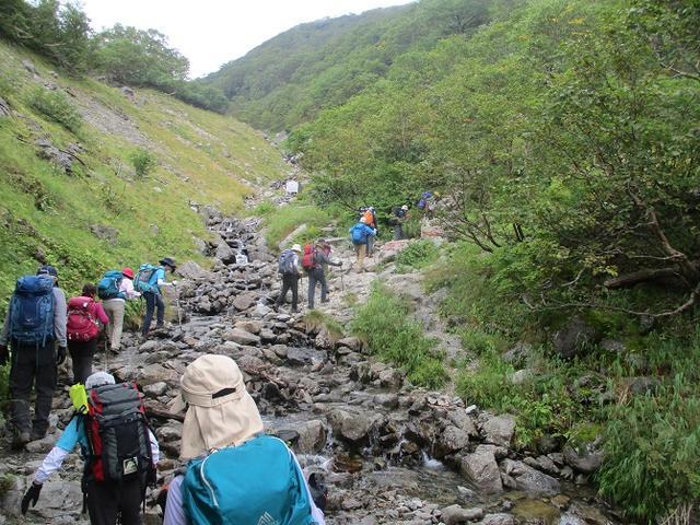 画像9: 9月9日より 「ゆったり仙丈岳」 ツアーにいってきました!