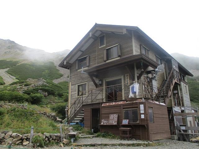 画像3: 9月9日より山旅会 「ゆったり仙丈ヶ岳」 ツアーに行ってきました!