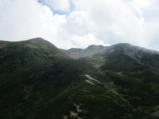 画像2: 9月9日より山旅会 「ゆったり仙丈ヶ岳」 ツアーに行ってきました!