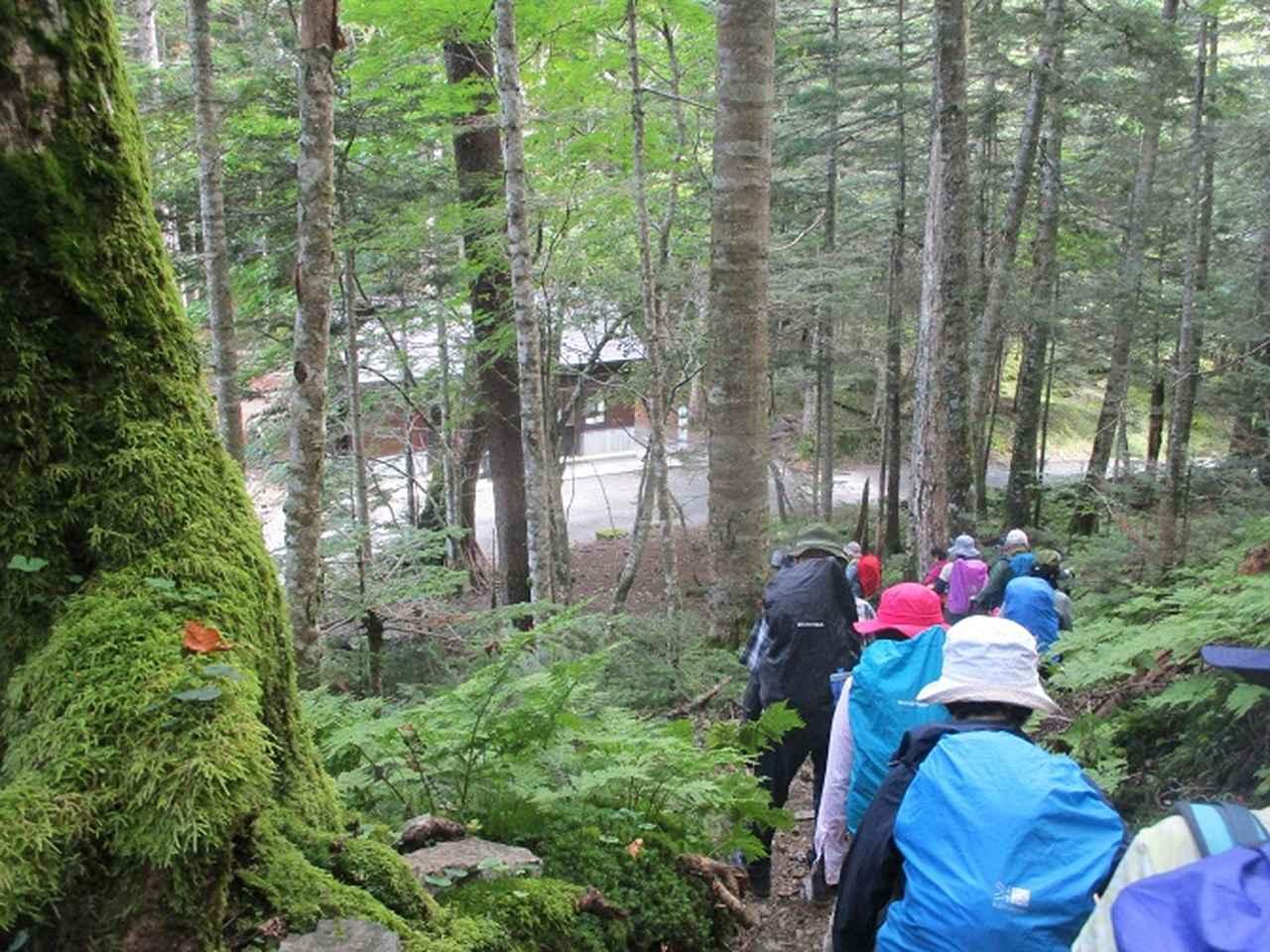 画像9: 9月9日より山旅会 「ゆったり仙丈ヶ岳」 ツアーに行ってきました!