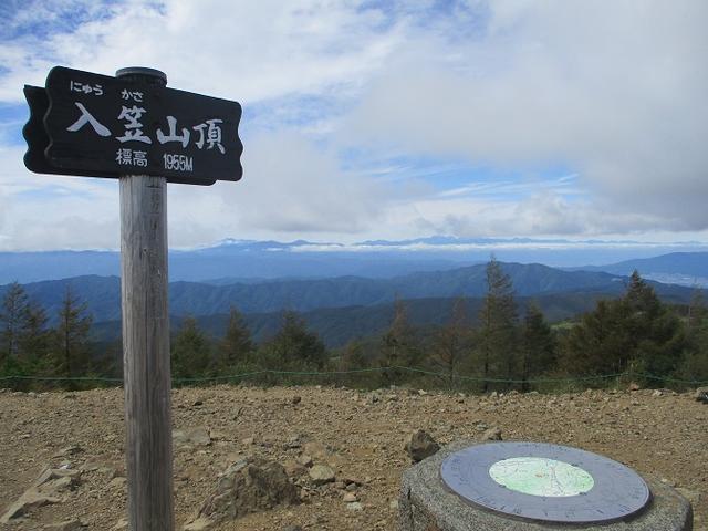 画像8: 9月12日に山旅会 「入笠山」 ツアーに行ってきました!