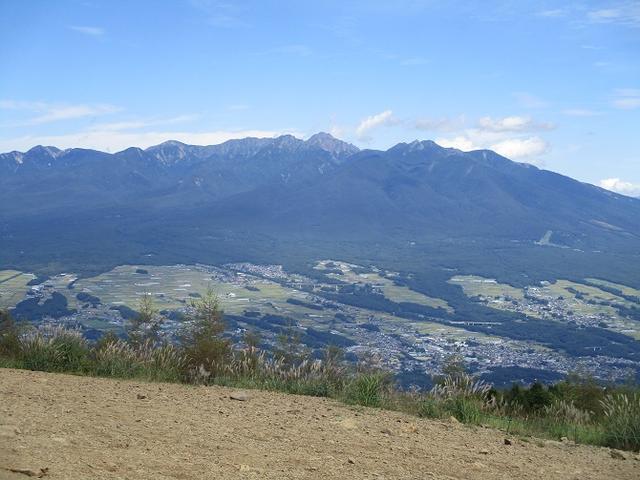画像9: 9月12日に山旅会 「入笠山」 ツアーに行ってきました!