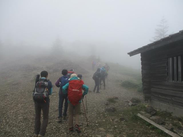 画像5: 9月13日に山旅会 「大菩薩嶺」 ツアーに行ってきました!
