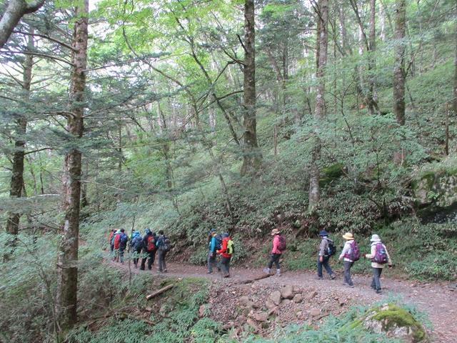 画像8: 9月13日に山旅会 「大菩薩嶺」 ツアーに行ってきました!