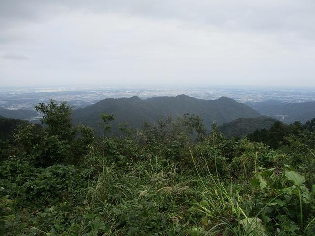 画像10: 9月14日に山旅会 「城山から景信山」 ツアーに行ってきました!