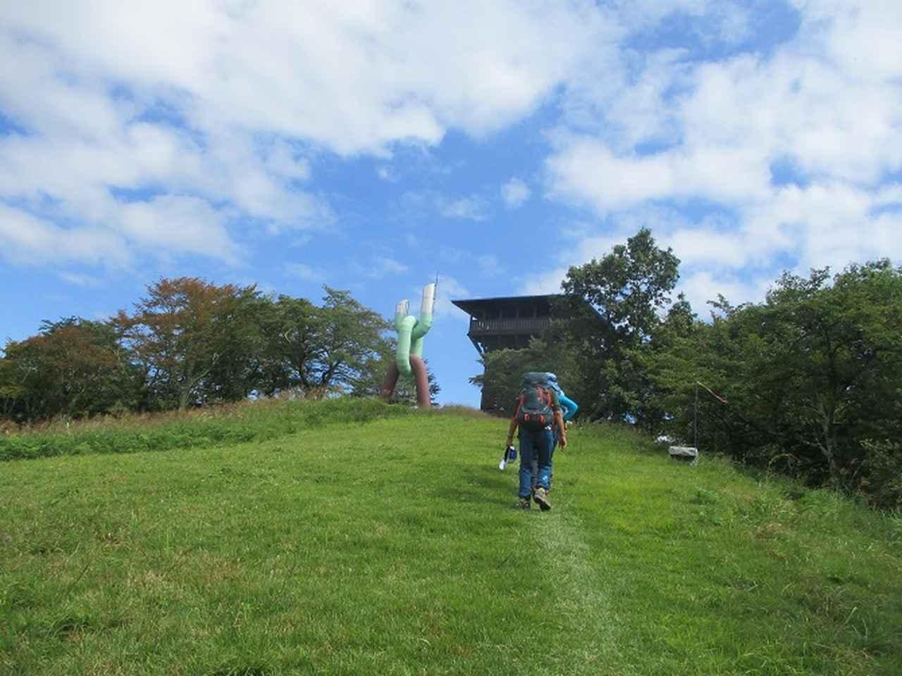画像9: 9月17日より 「燕岳」 にいってきました!