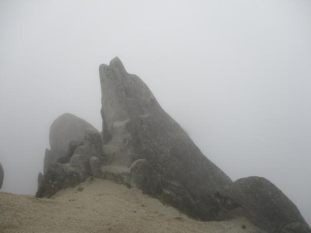 画像8: 9月17日より山旅会 「燕岳」 ツアーに行ってきました!