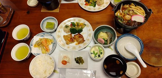 画像2: 9月17日より山旅会 「燕岳」 ツアーに行ってきました!