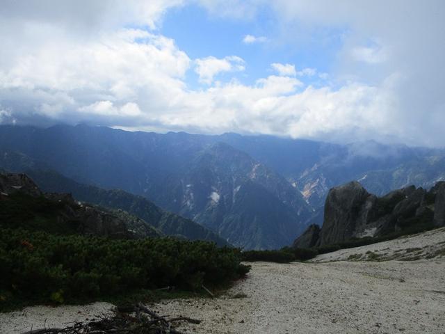 画像11: 9月17日より山旅会 「燕岳」 ツアーに行ってきました!
