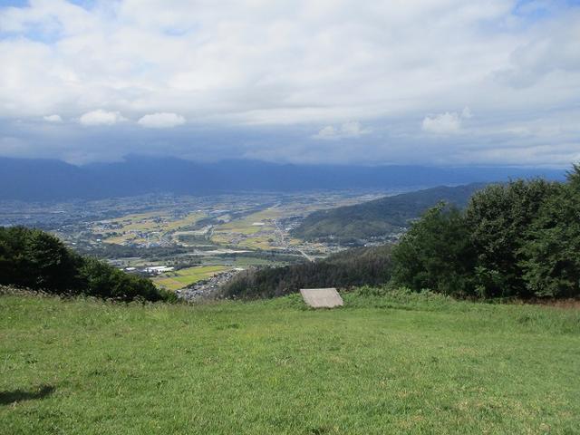 画像1: 9月17日より山旅会 「燕岳」 ツアーに行ってきました!
