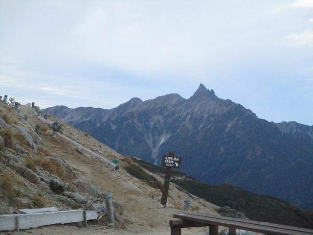画像4: 9月17日より山旅会 「燕岳」 ツアーに行ってきました!