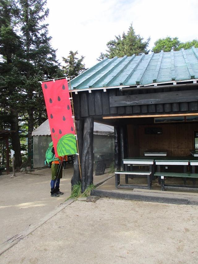 画像7: 9月17日より山旅会 「燕岳」 ツアーに行ってきました!
