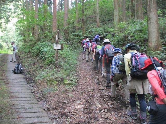 画像1: 9月20日に山旅会 「ユガテ~日和田山~巾着田」 ツアーに行ってきました!