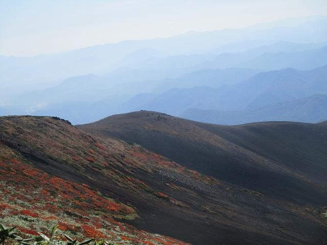 画像4: 9月30日から山旅会 「八幡平・秋田駒ヶ岳」 ツアーに行ってきました!