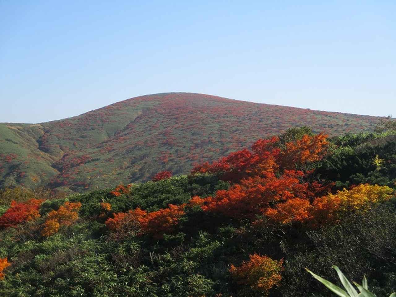 画像9: 9月30日より山旅会 「八幡平・秋田駒」 ツアーに行ってきました!